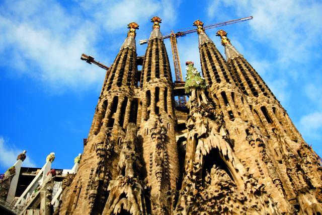 Βαρκελώνη - Γαμήλιο Ταξίδι