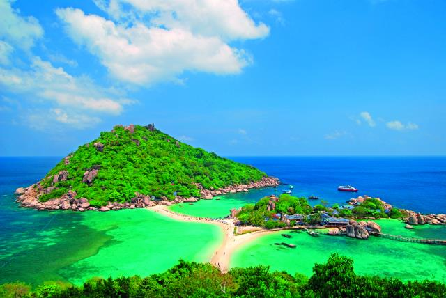 Ταϊλάνδη - Γαμήλιο Ταξίδι
