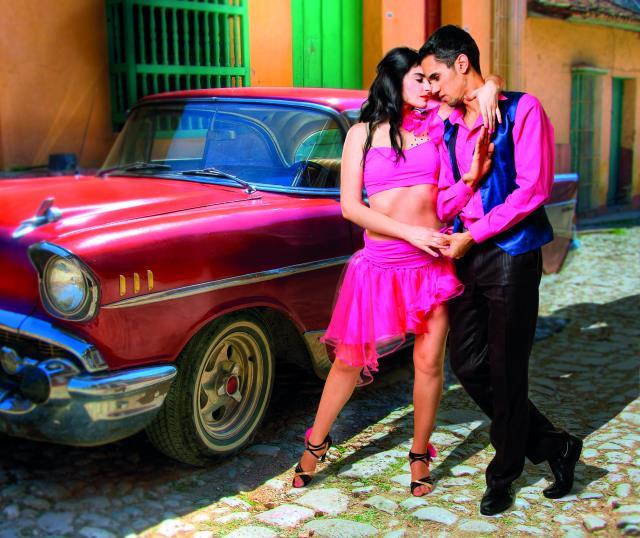 Κούβα - Γαμήλιο Ταξίδι