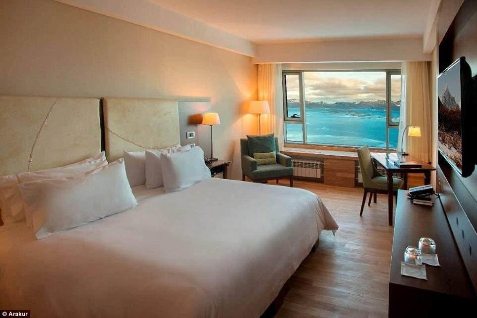 6 ξενοδοχεία με θέα που σε μαγεύει! Ένα ελληνικό ανάμεσα τους! (photos)