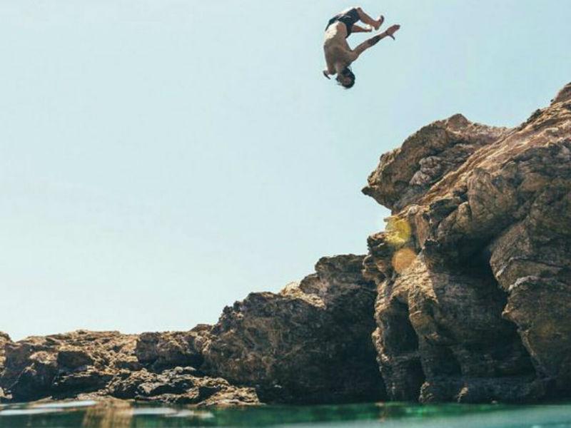 Ίος: 10+1 καλοκαιρινές φωτογραφίες του Pinterest που θα σας ταξιδέψουν!