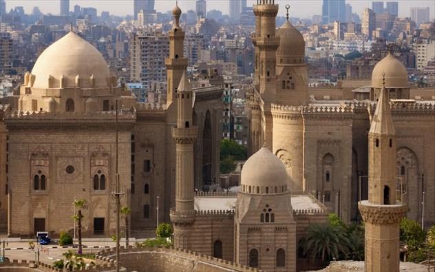 Πάσχα στο Κάιρο