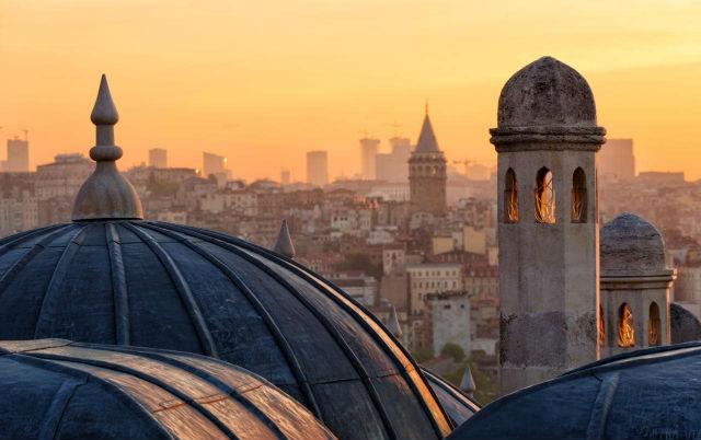 Κωνσταντινούπολη: Όλα όσα χρειάζεσαι για αυτό το ταξίδι