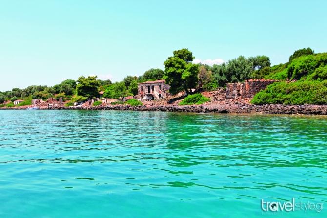 Τάσος Δούσης: 99+1 ταξιδιωτικά μυστικά για την Ελλάδα που ελάχιστοι γνωρίζουν! Δείτε τα πρώτοι πριν εξαφανιστούν… (Νο 13)