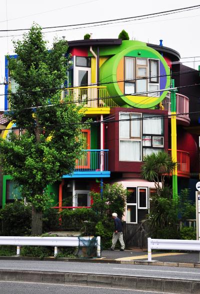 Δεν είναι παιδότοπος... είναι ένα κανονικό σπίτι για μεγάλους! (photos)