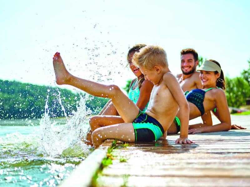 Ταξίδι με παιδιά; Συμβουλές και tips για υπέροχες οικογενειακές διακοπές!