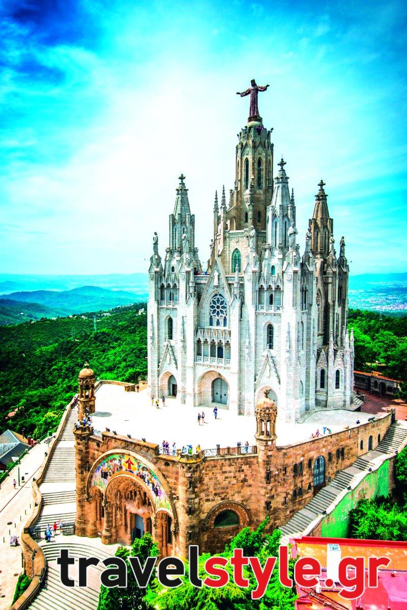 10 μυστικά για την Βαρκελώνη για να την δεις όπως οι ντόπιοι...