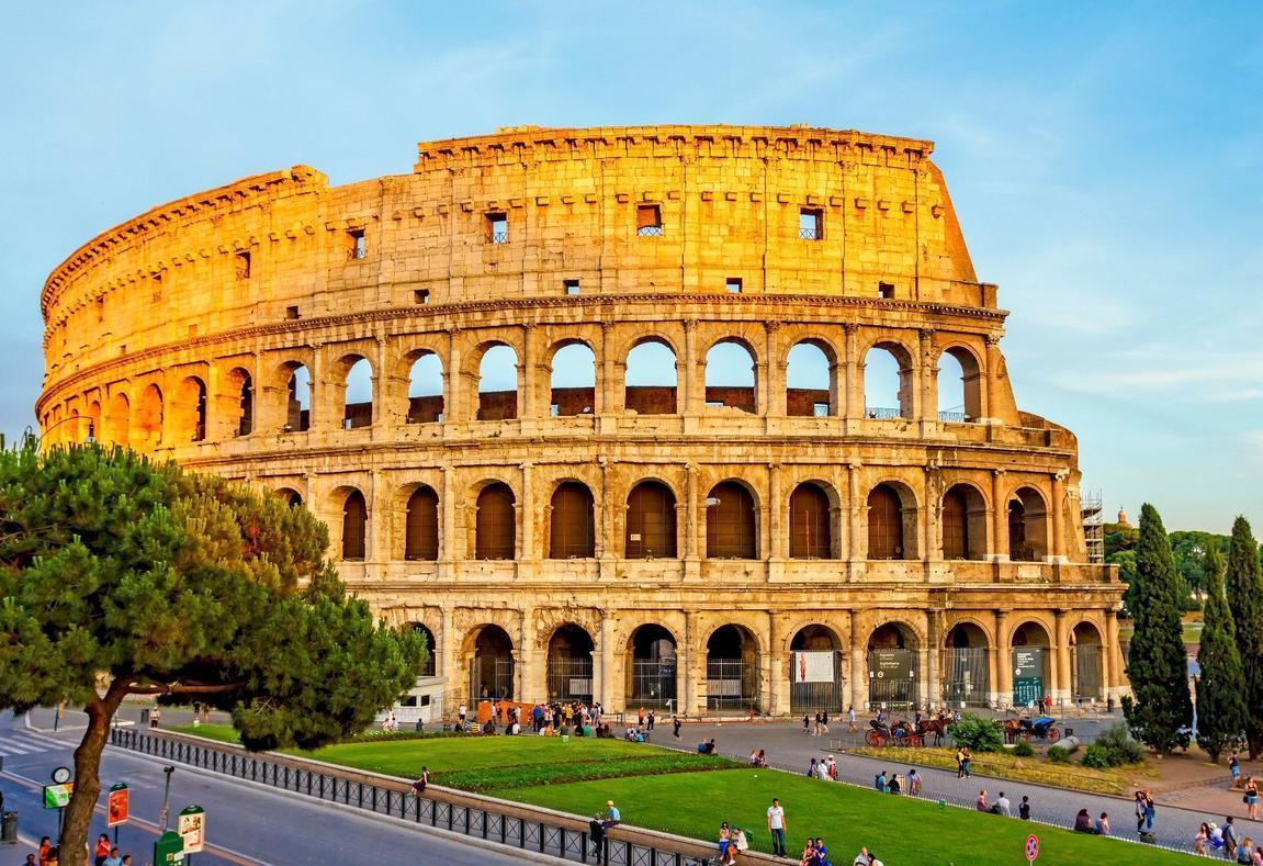 Απίθανη προσφορά για Ρώμη! Αεροπορικά εισιτήρια 50€ με επιστροφή! Κλείστε τα τώρα!