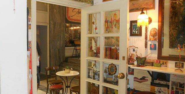 6 σοκολατερί στην Αθήνα που θυμίζουν… Παρίσι!