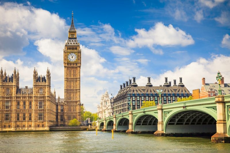 Λονδίνο: 10+1 απολαύσεις που δεν θα σου κοστίσουν ούτε ένα ευρώ!