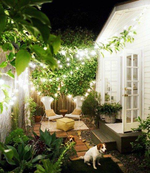 Πανέμορφο! Δεν θα πιστεύετε ότι αυτό το σπίτι είναι μόλις 33 τ.μ! (photos)