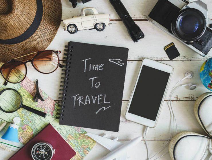 7+1 tips για το πρώτο σας ταξίδι εκτός Ευρώπης!