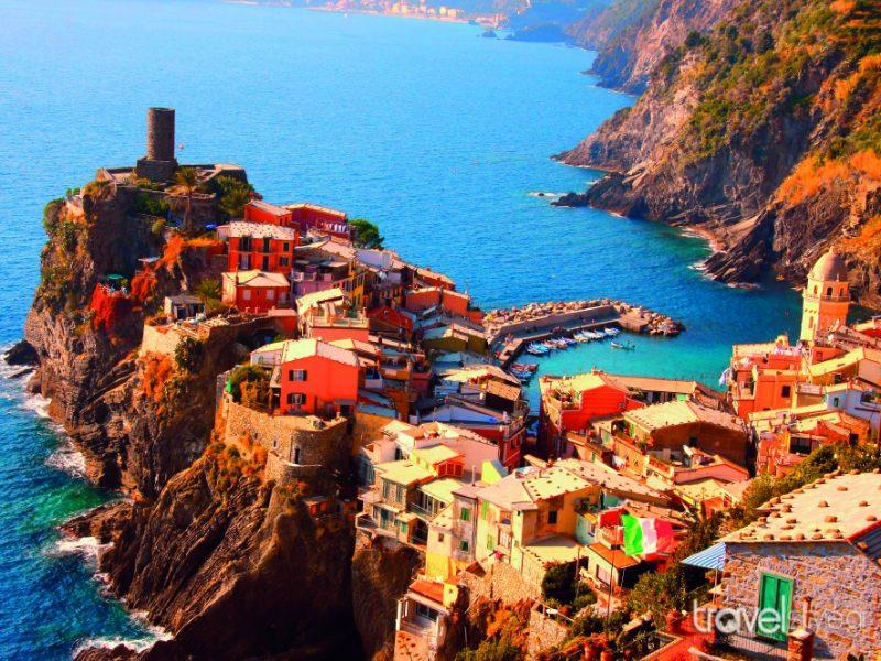 Ιταλία: Οι 7 καλύτερες διαδρομές για ένα road trip που θα σας μείνει αξέχαστο!