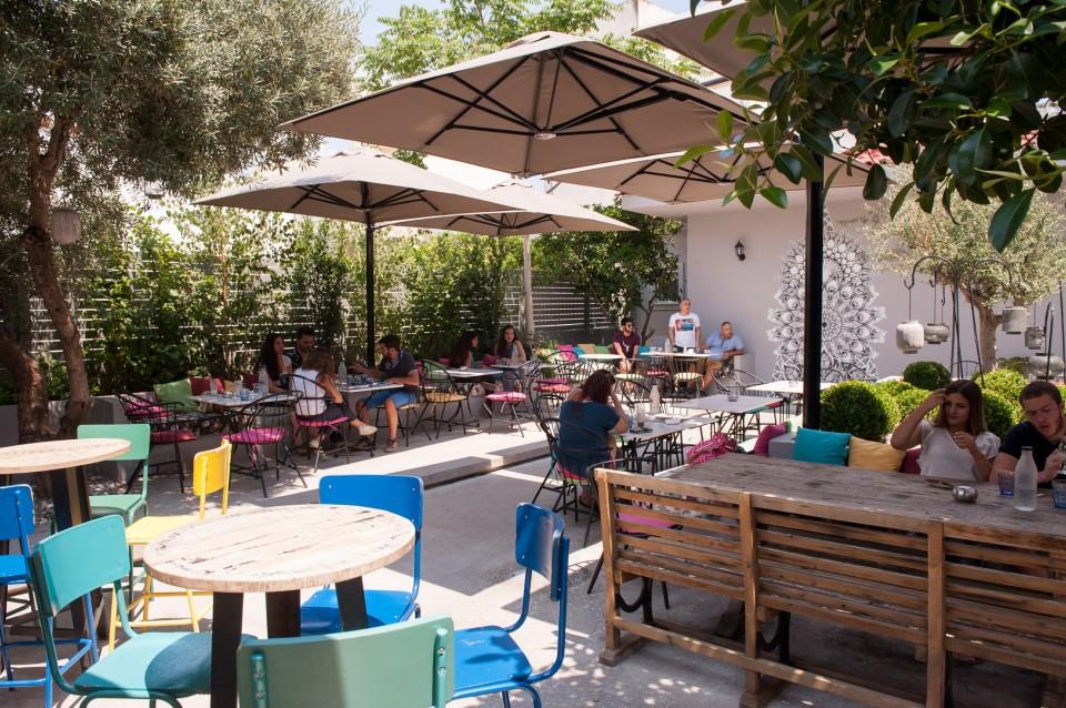 5 στέκια στην Αθήνα που ξεχωρίζουν για τον ιδιαίτερο και cool χαρακτήρα τους! (photos)
