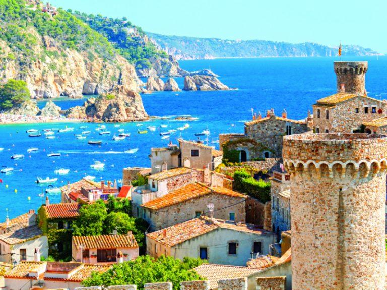 Η Ισπανία δοκιμάζει την πρώτη πτήση με υγειονομικό διαβατήριο για τουρίστες τον Ιούλιο