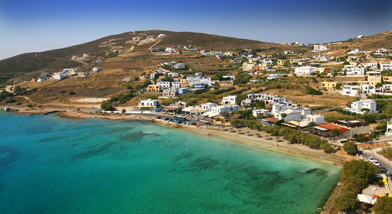 Σύρος: 10+1 κορυφαίες παραλίες στην αρχόντισσα των Κυκλάδων για κάθε γούστο! (photos)