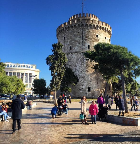 Ποιες ελληνικές πόλεις βρίσκονται στην κορυφή των προτιμήσεων για τους ξένους τουρίστες το 2018;