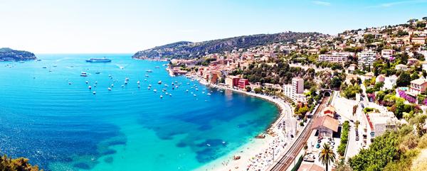 10 παραλίες... χάρμα οφθαλμών! Ανάμεσά τους και μια ελληνική! (photos)