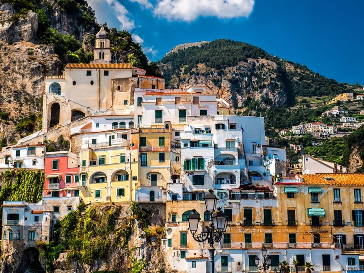 Αμάλφι, Ιταλία
