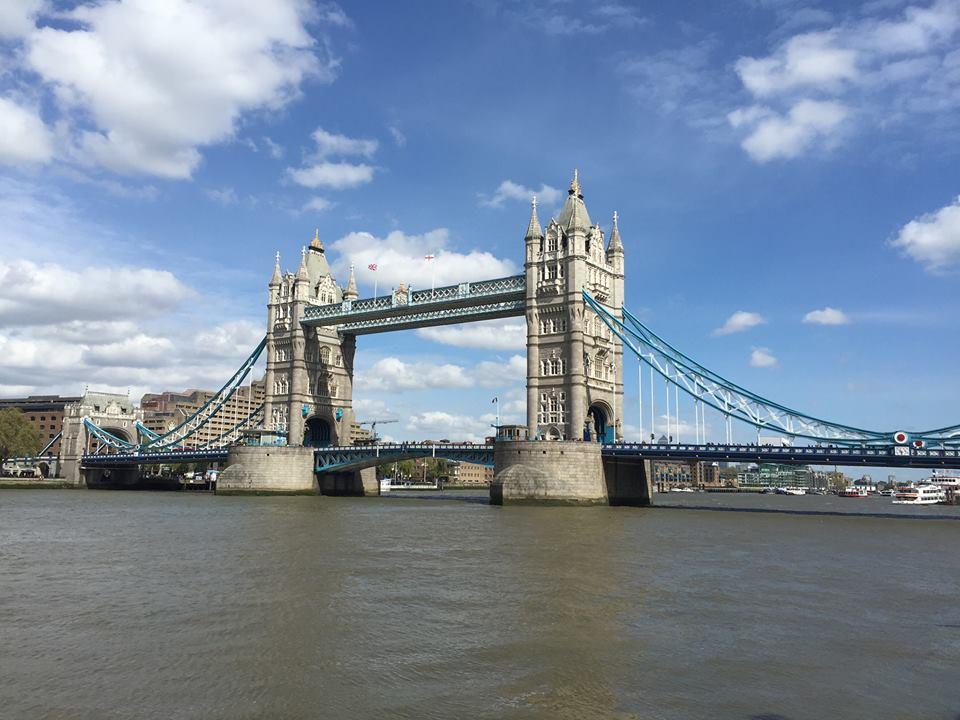 Tower Bridge Λονδίνο