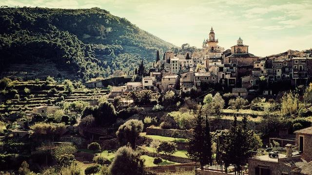 10+1 γραφικά χωριά της Ευρώπης που ο χρόνος σταμάτησε... Ποιο ελληνικό χωριό είναι ανάμεσά τους; (photos)