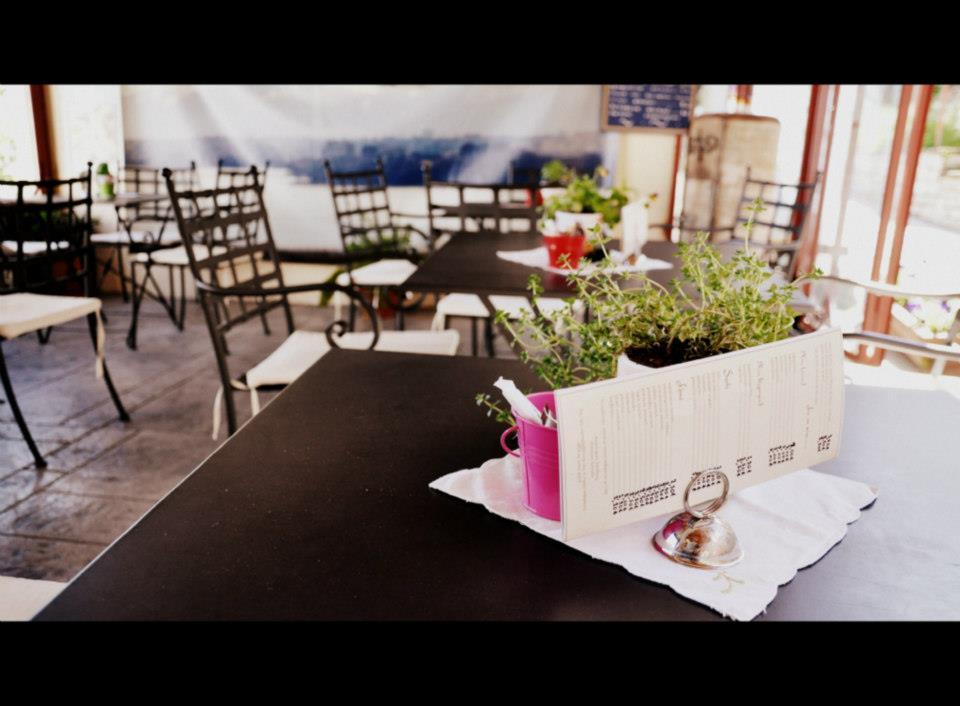 Ένα ελληνικό bistro στα Γιάννενα με υπέροχες γεύσεις... χωρίς κατάλογο! (photos&video)