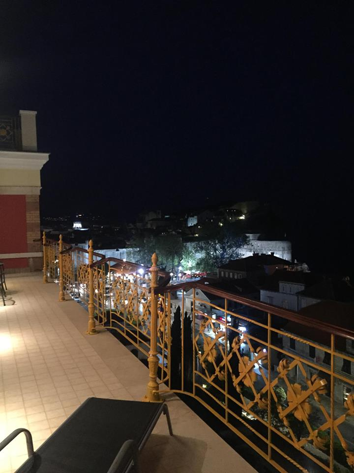 Hilton Dubrovnik
