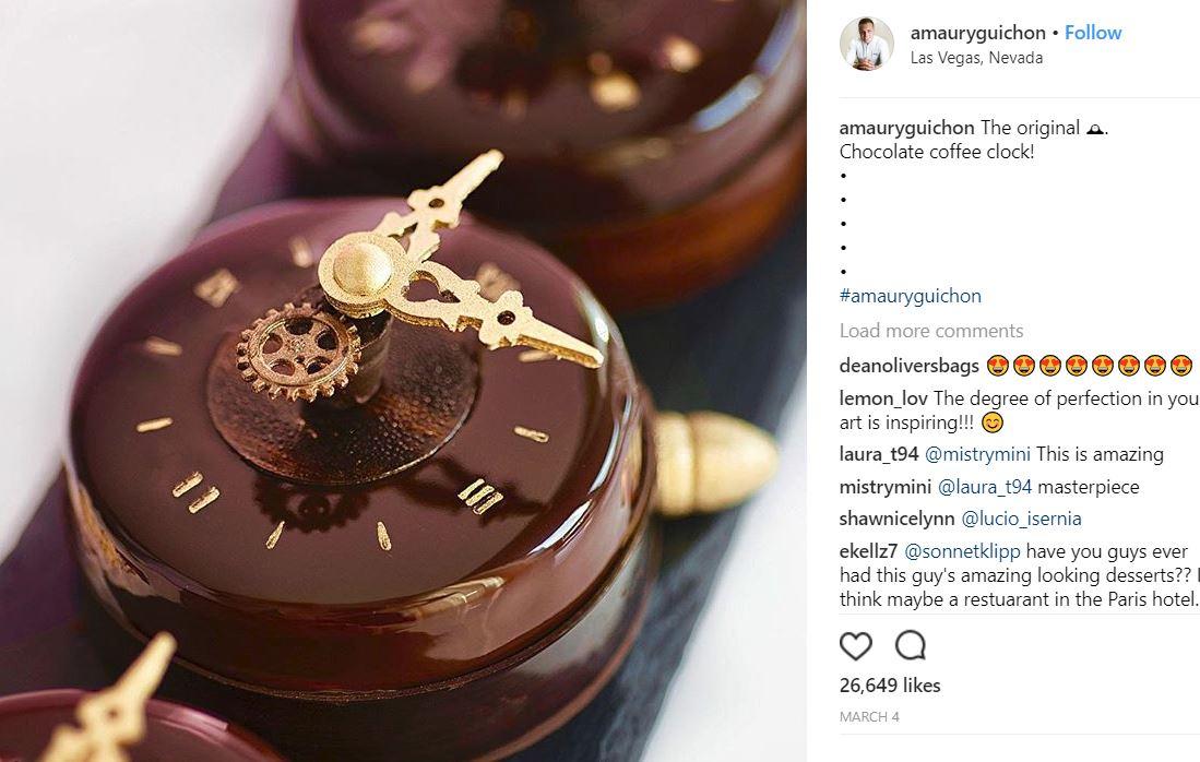 Τα πιο ωραία γλυπτά στον κόσμο είναι... φτιαγμένα από 100% σοκολάτα! (photos&video)