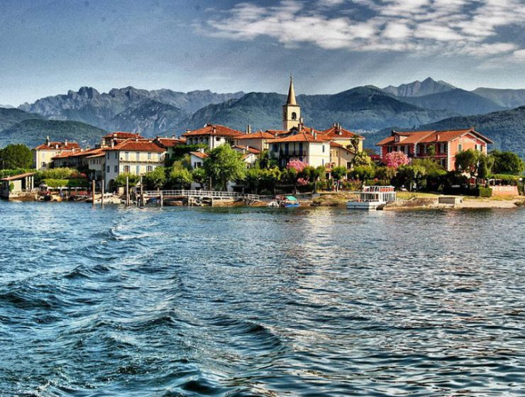 Isola dei Pescatori: Το λιλιπούτειο νησί της Ιταλίας με την αστείρευτη ομορφιά!