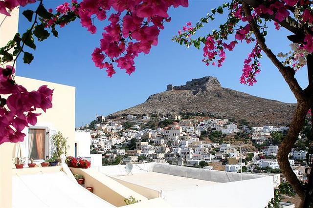 Λέρος Ελλάδα