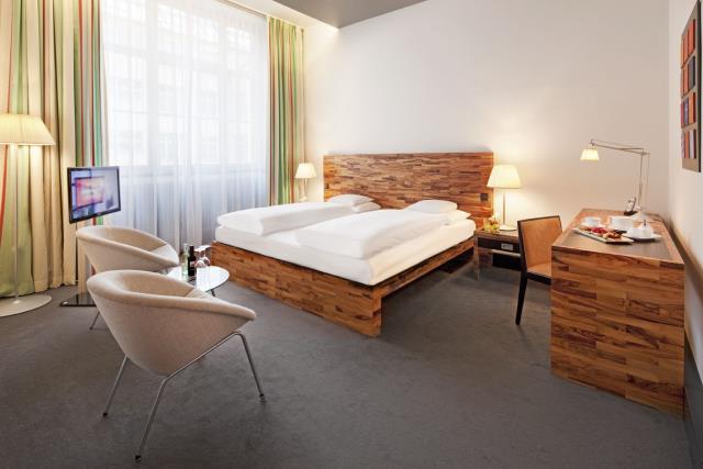 Mövenpick Berlin - ξενοδοχεία Βερολίνο