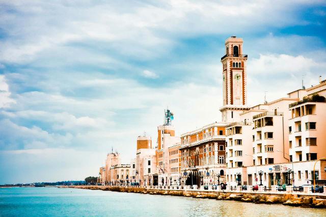 Μπάρι: Η Νότια Ιταλία είναι στα καλύτερά της και σε προκαλεί να την επισκεφθείς!