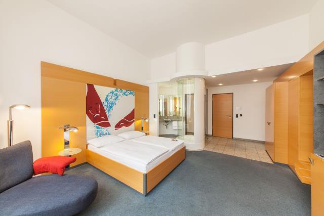 Select Hotel Berlin Ostbahnhof - ξενοδοχεία Βερολίνο