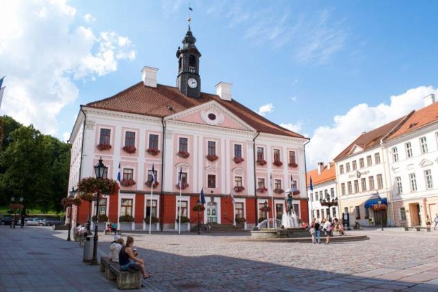 Ταρτού Εσθονία