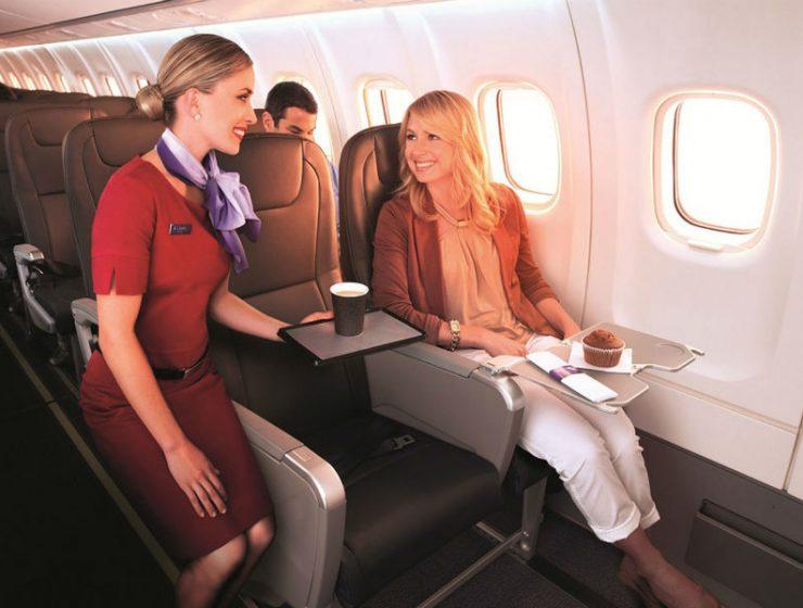 πράγματα που μπορείτε να ζητήσετε δωρεάν στο αεροπλάνο
