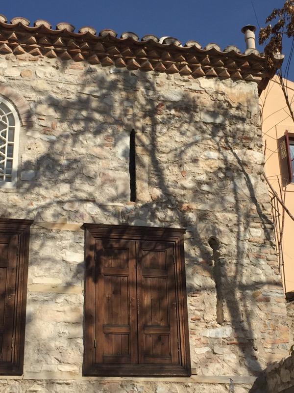 Αυτό είναι το πιο παλιό σπίτι της Αθήνας! Που βρίσκεται και σε ποιον άνηκε; (photos)
