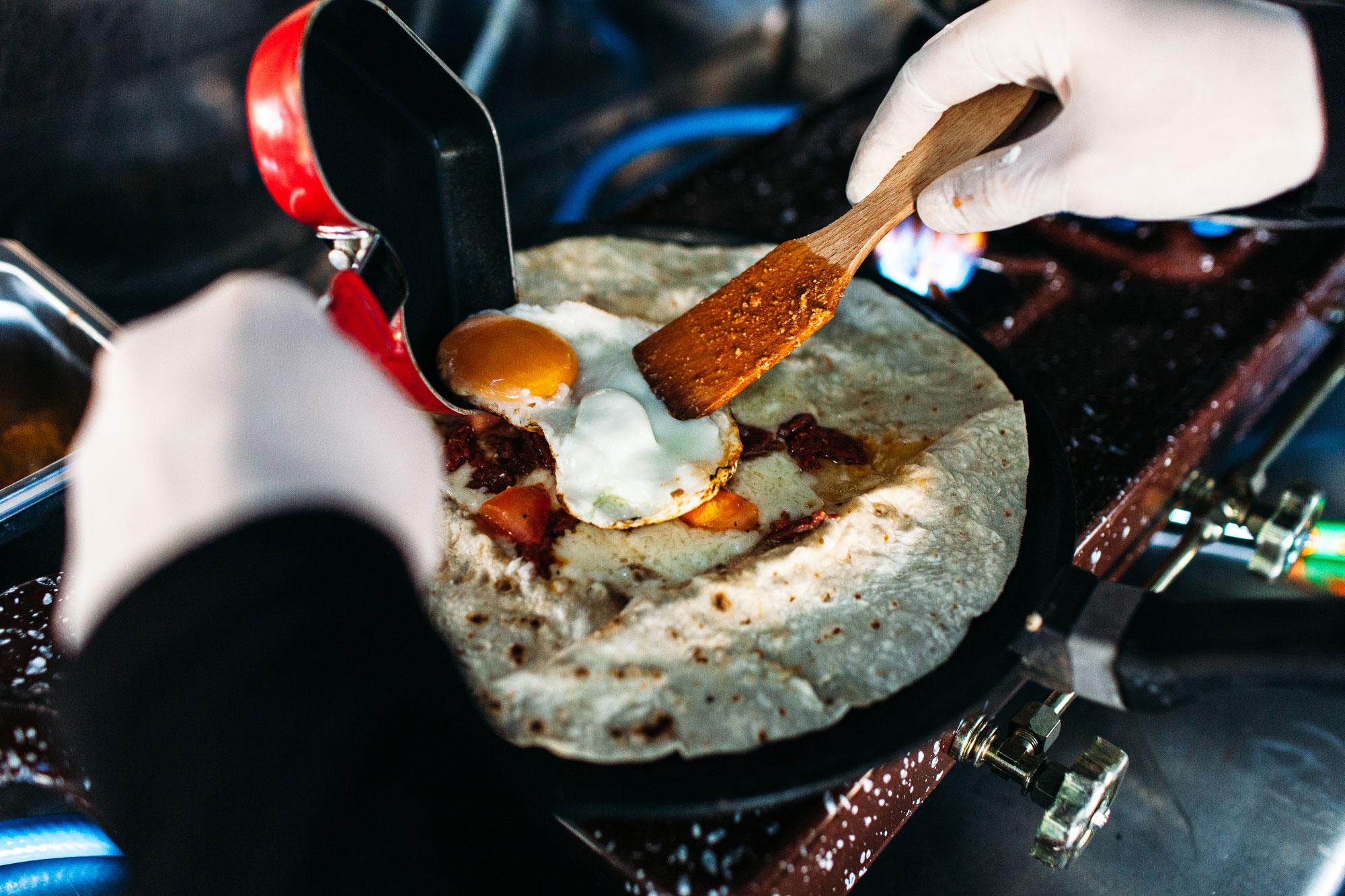 Αθήνα: Το 3ο Street Food Festival κάνει πρεμιέρα και τρελαίνει τους foodies!