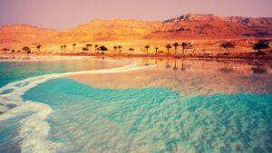 Νεκρά Θάλασσα: Ας γνωρίσουμε ένα από τα πιο ακαταμάχητα τοπία μέσα από 13 άγνωστες πληροφορίες & ένα βίντεο από το National Geographic