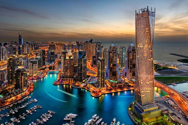Αυτός είναι ο λόγος που οι ζητιάνοι στο Ντουμπάι βγάζουν περισσότερα λεφτά από εσένα! (video)
