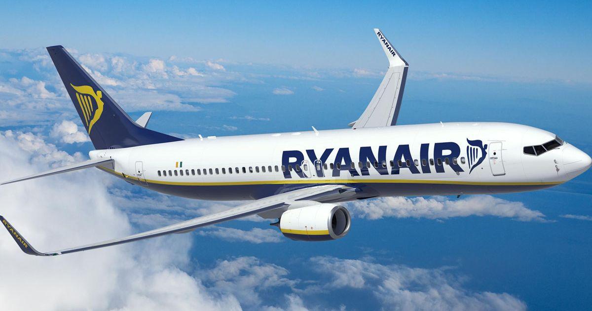 Ένα νέο δρομολόγιο προς Ηράκλειο ανακοίνωσε η Ryanair! Περισσότερες επιλογές για ταξίδι στην Κρήτη!