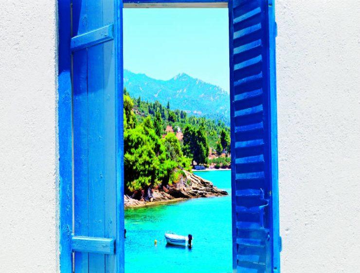 Ελληνικά νησιά: Οι 12 ανερχόμενοι προορισμοί που πρέπει να εξερευνήσετε!