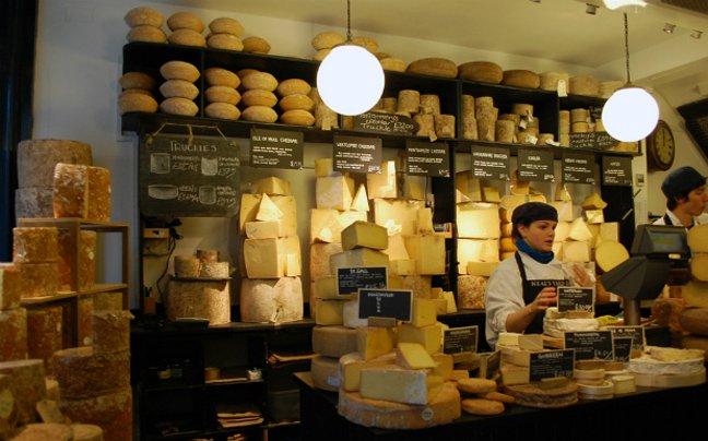 10a73c2cc333 Top 10  Τα πιο εντυπωσιακά και ενδιαφέροντα μαγαζιά του Λονδίνου (photos)