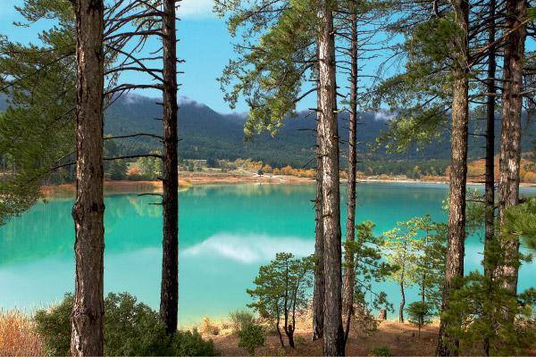 Φενεός Λίμνη