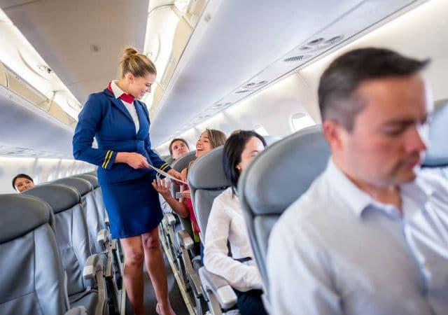 Υπηρεσίες αεροπλάνου