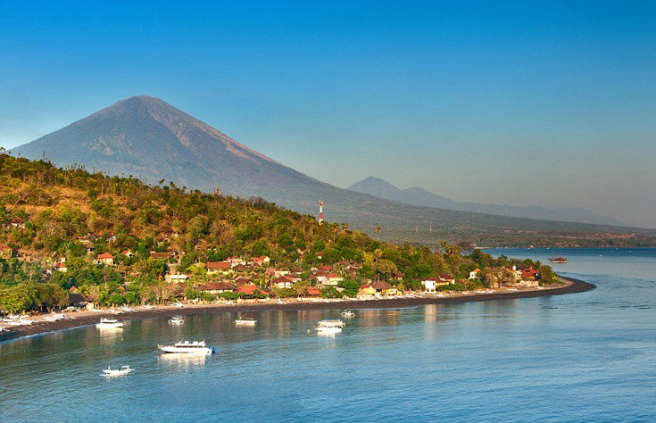 10 πανέμορφα νησιά από όλο τον κόσμο! Ανάμεσά τους φυσικά και ένα ελληνικό! (photos)
