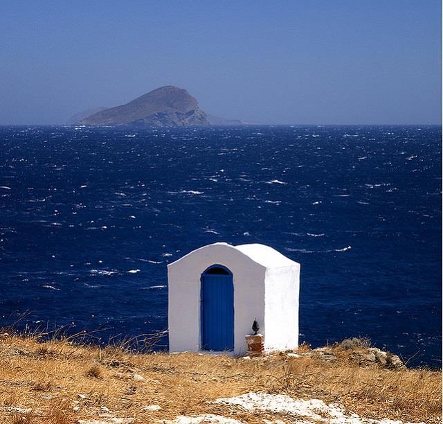 Κύθνος Ελλάδα