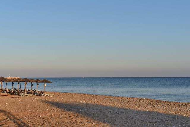 Κώμη παραλία Χίος