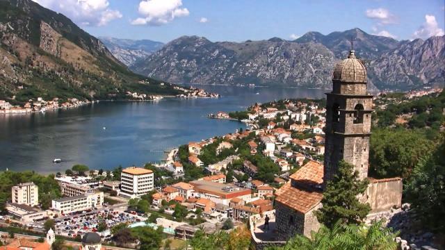 Κότορ (Kotor), Μαυροβούνιο