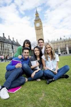 """Αυτές είναι οι 25 καλύτερες """"φοιτητουπόλεις"""" στον κόσμο! (photos)"""