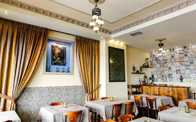 Αθήνα top 5: Εδώ θα φας το καλύτερο λιβανέζικο φαγητό